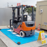 forklift-inspection-at-clients-yard