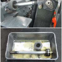 tilt-cylinder-overhall