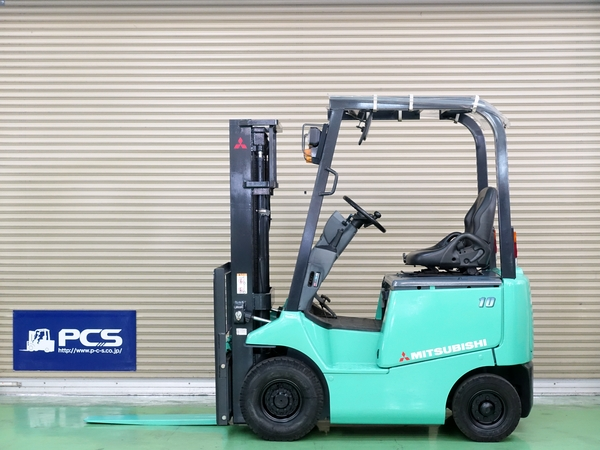 三菱 FB10P-75-300