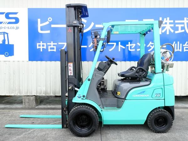 三菱 FGE15T
