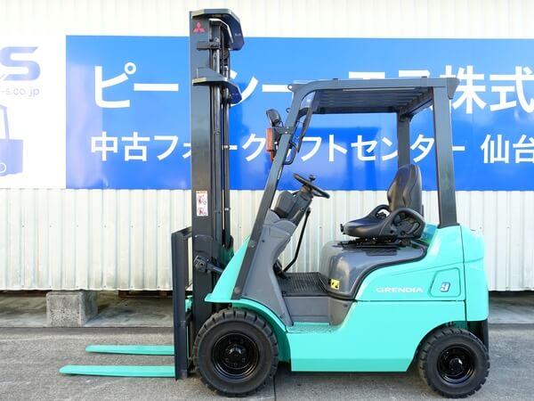 三菱 FG9D
